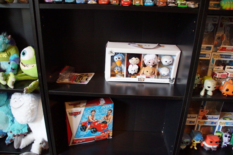 Mon musée Pixar Dsc07919