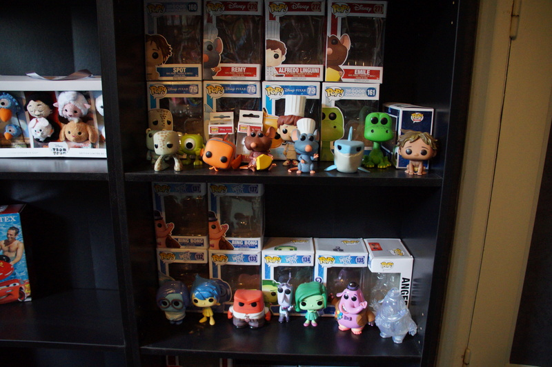 Collection Funko Dsc07920