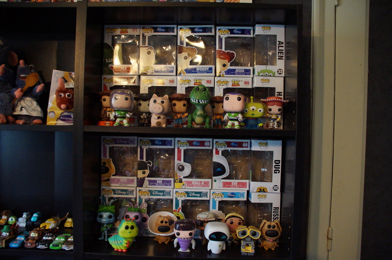 Collection Funko Dsc07921