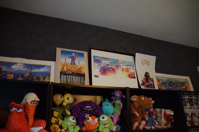 Mon musée Pixar Dsc07922