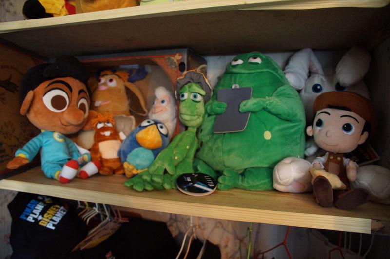 Mon musée Pixar Dsc07925