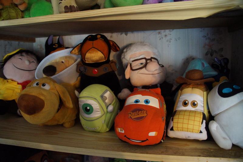 Mon musée Pixar Dsc07926