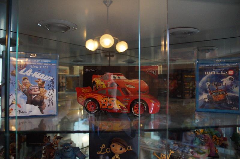 Mon musée Pixar Dsc07928