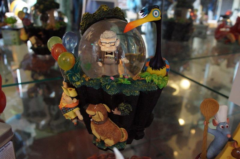 Mon musée Pixar Dsc07936