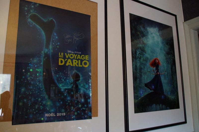 Mon musée Pixar Dsc07938