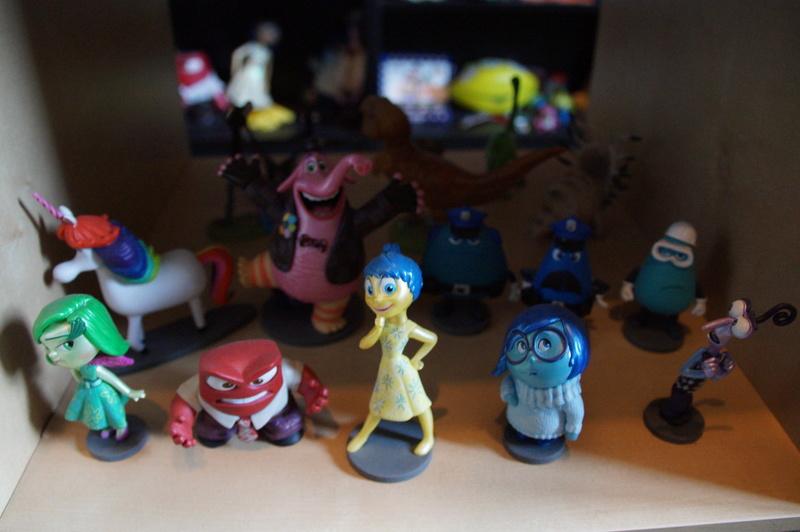 Mon musée Pixar Dsc07941