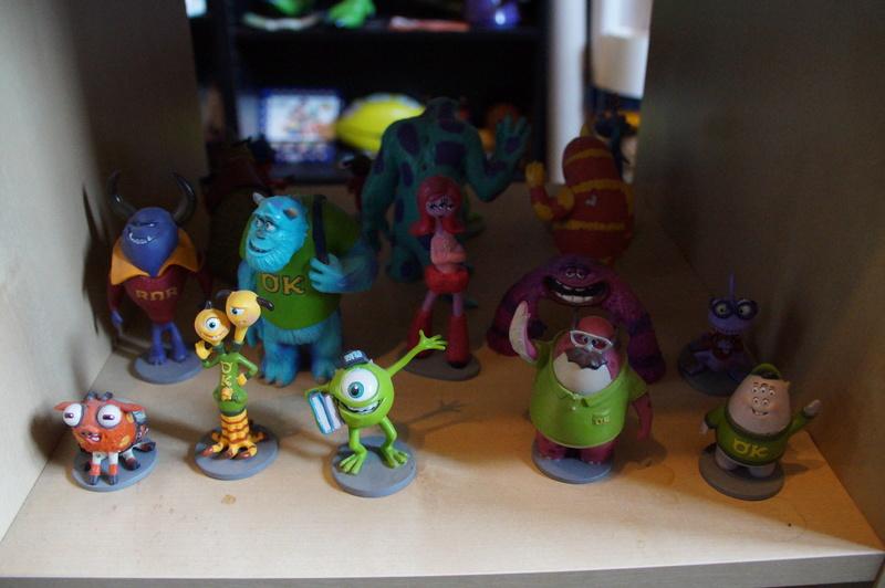 Mon musée Pixar Dsc07944