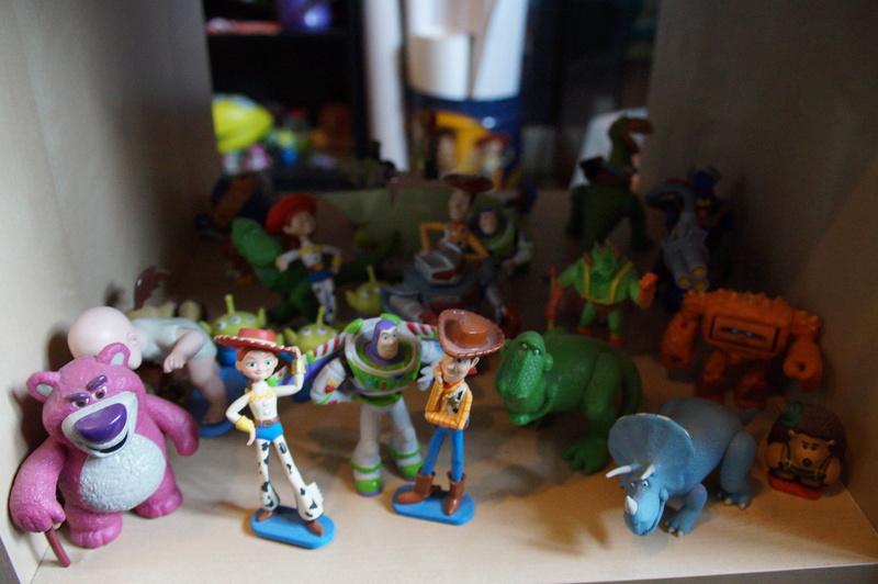 Mon musée Pixar Dsc07945