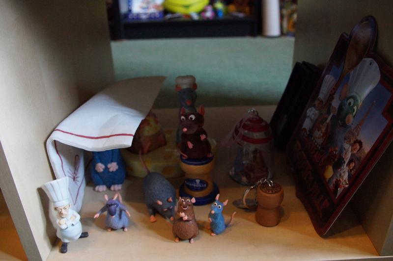 Mon musée Pixar Dsc07946