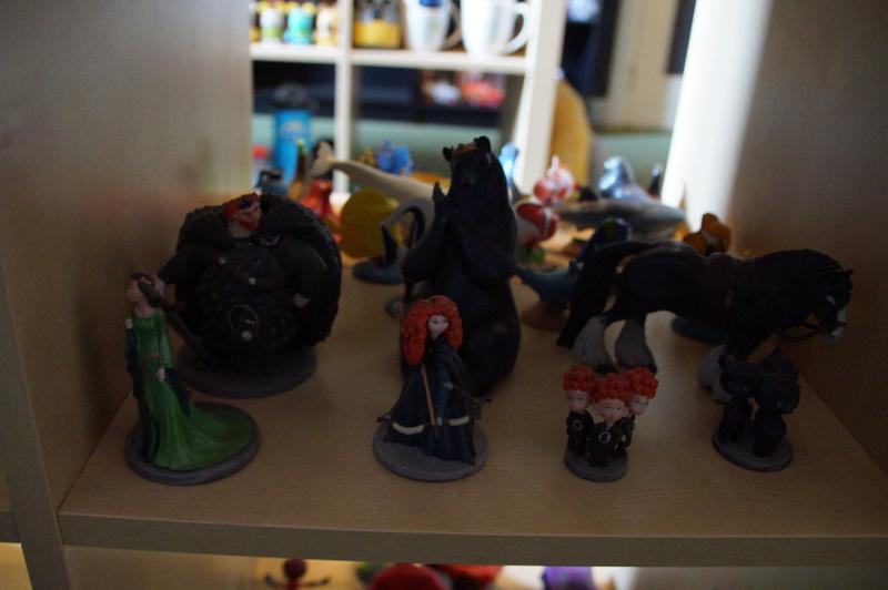 Mon musée Pixar Dsc07947