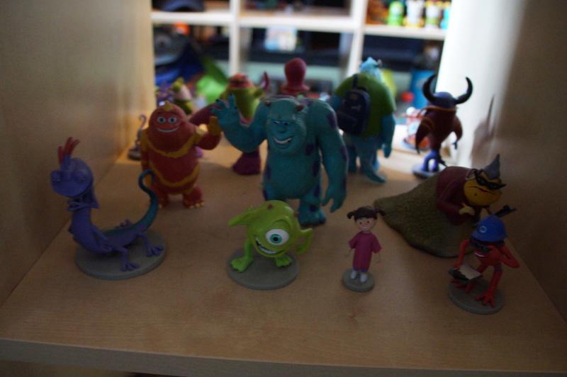 Mon musée Pixar Dsc07948