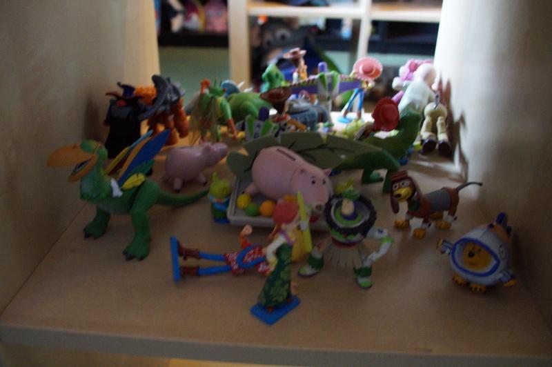 Mon musée Pixar Dsc07949