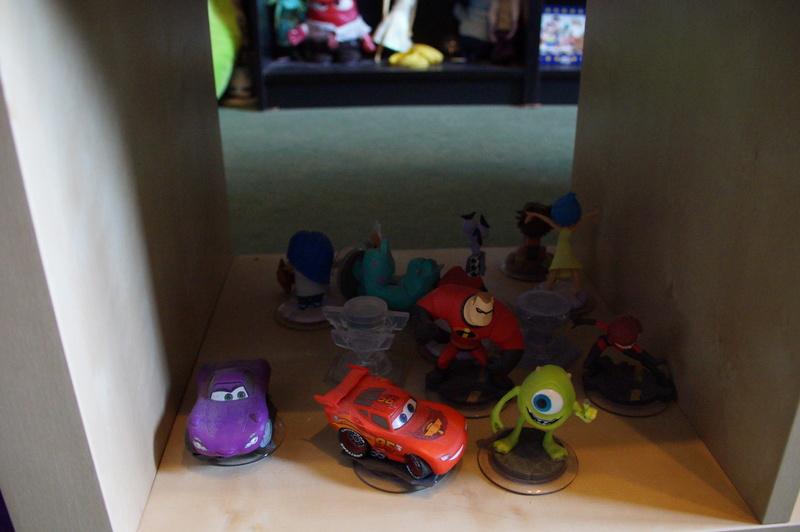 Mon musée Pixar Dsc07951