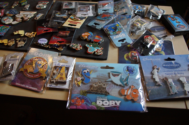 Mon musée Pixar Dsc07967