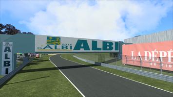 [ACFR HOTLAP Automne 2017 - S4/M4] Albi 2006 Albi10