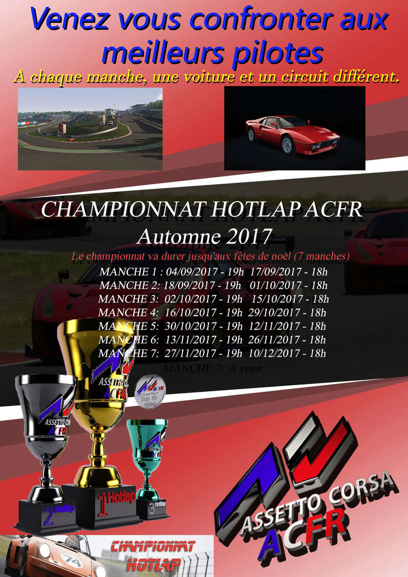 [ACFR HOTLAP Automne 2017-S4/M7]Fuji International Flyer_14