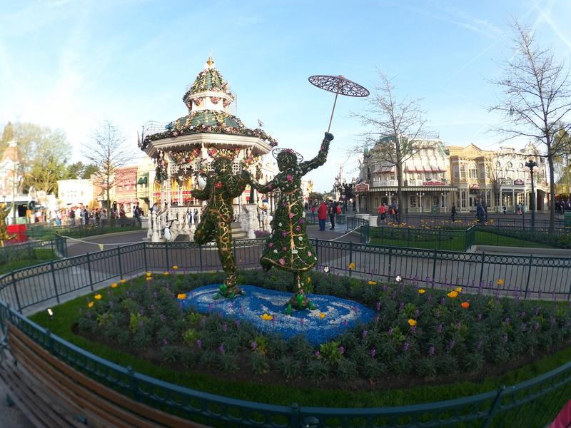 Vos plus belles photos de Disneyland Paris 100_0010