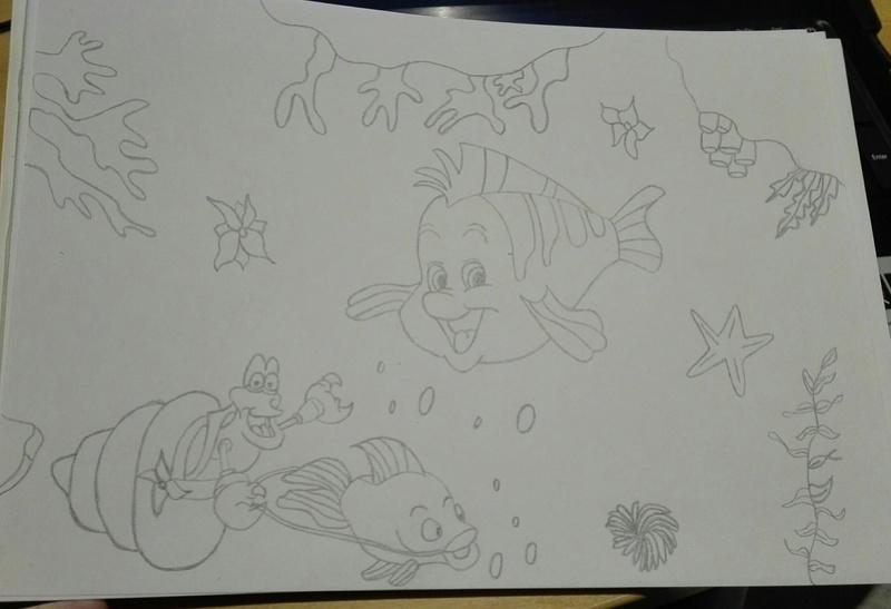 Nos dessins Disney  - Page 4 27744710