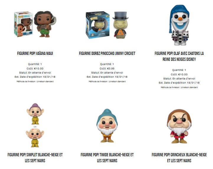 Collection Funko - Page 3 Cap10