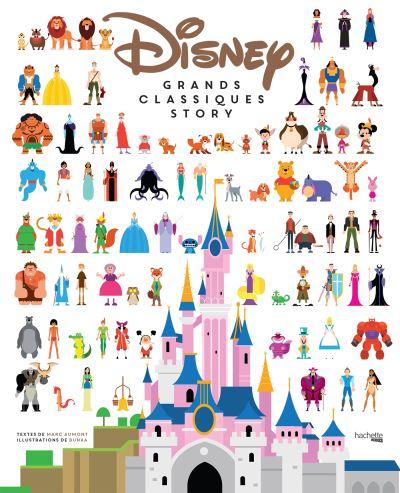 Xmas Disney Wishlist  Disney10