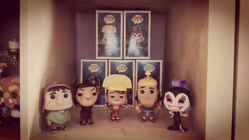 Collection Funko - Page 3 Img_2093