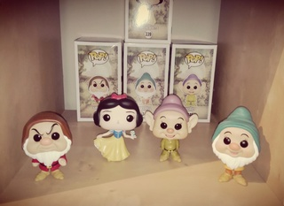 Collection Funko Img_2116