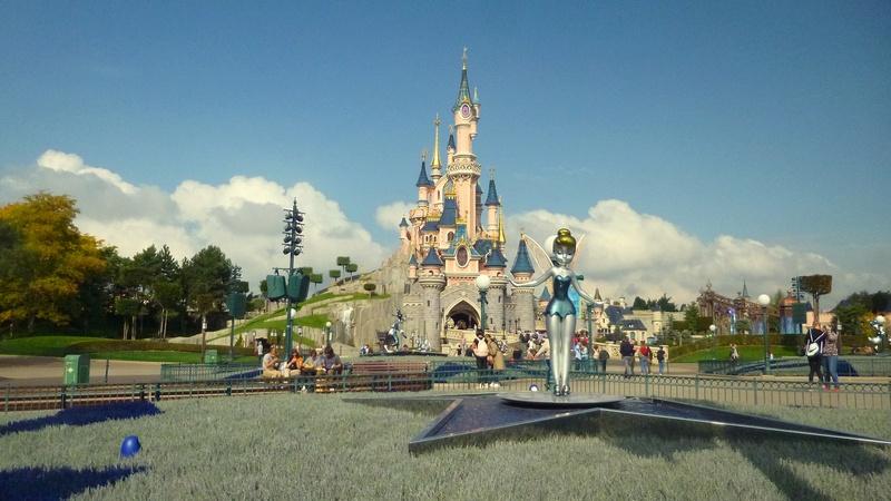 Vos plus belles photos de Disneyland Paris P1140510