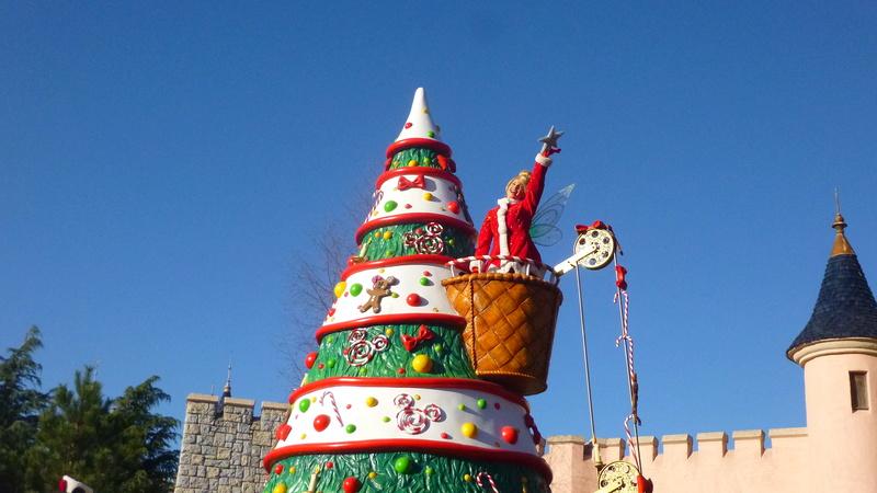 Petit séjour de Noël improvisé + Séjour janvier DLH P1140922
