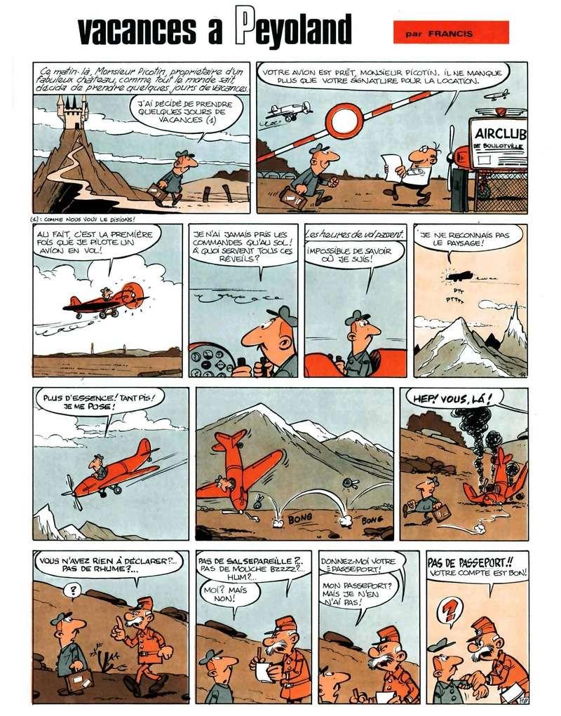 Peyo avec et sans Schtroumpfs - Page 12 0312