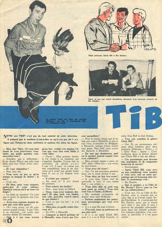 Dédié à Tibet - Page 19 1963-115