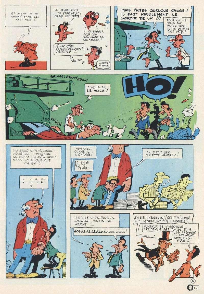 Les dessinateurs méconnus de Tintin, infos et interviews rares - Page 19 1966-312