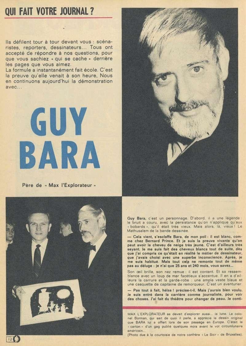 Bara & friends - Page 2 1969-110