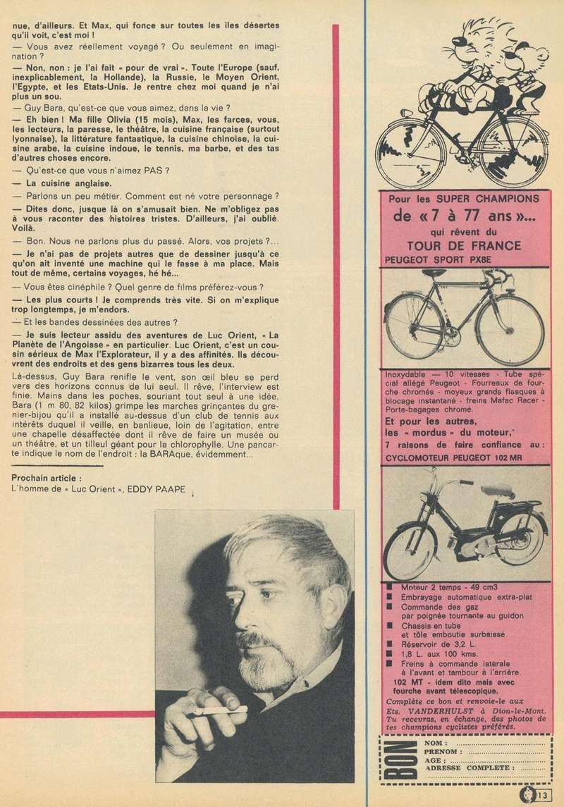 Bara & friends - Page 2 1969-111
