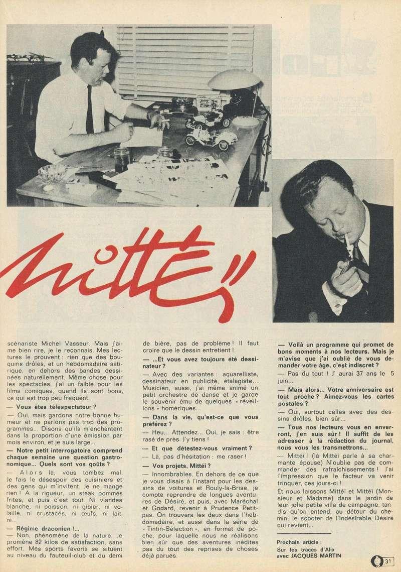 Mittéï, un artiste à multiples casquettes 1969-211