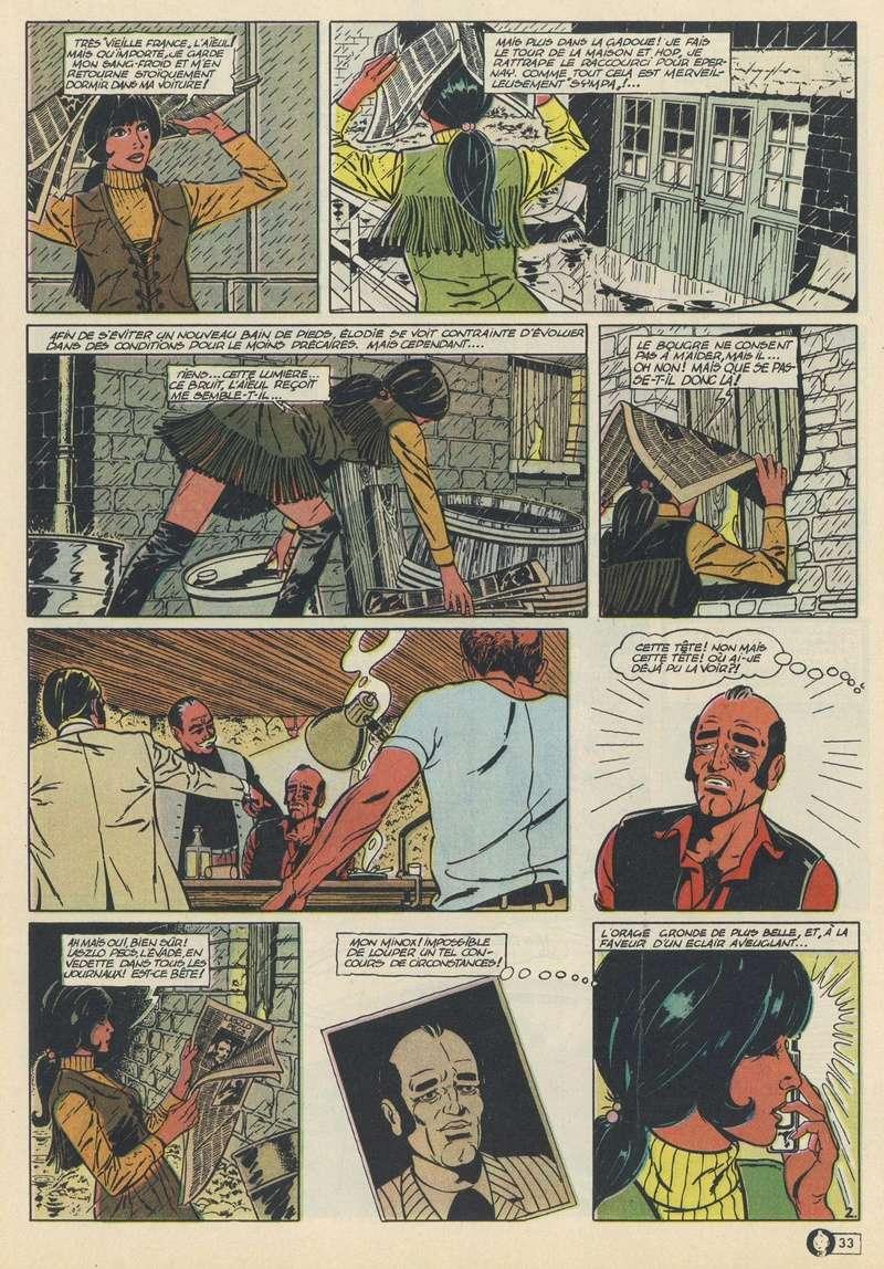 Les dessinateurs méconnus de Tintin, infos et interviews rares - Page 19 1970-211