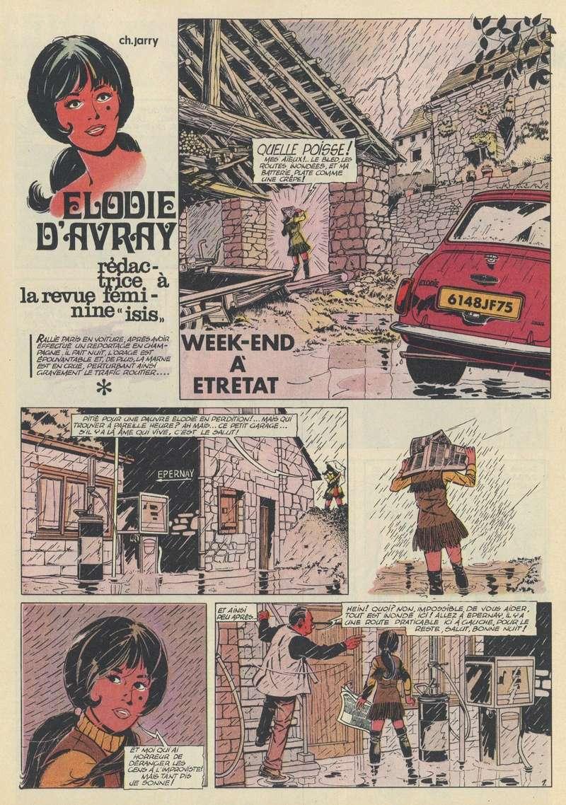 Les dessinateurs méconnus de Tintin, infos et interviews rares - Page 19 1970-212