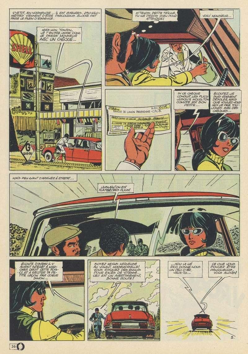 Les dessinateurs méconnus de Tintin, infos et interviews rares - Page 19 1970-214