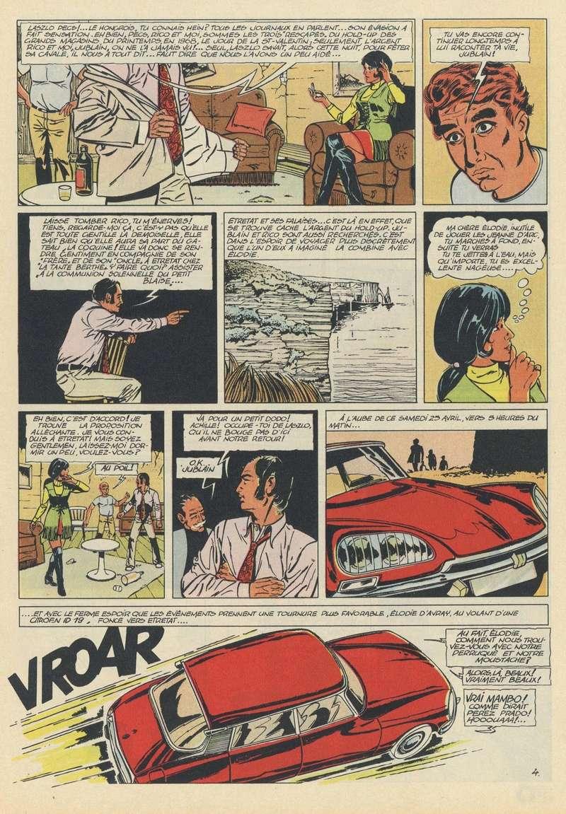 Les dessinateurs méconnus de Tintin, infos et interviews rares - Page 19 1970-215