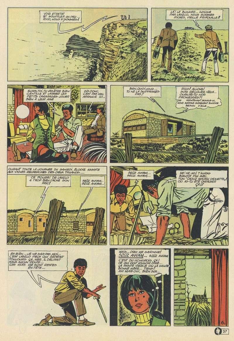 Les dessinateurs méconnus de Tintin, infos et interviews rares - Page 19 1970-216