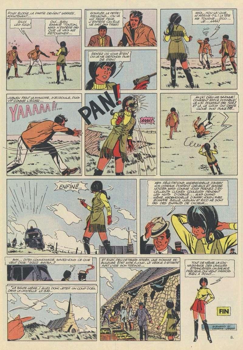 Les dessinateurs méconnus de Tintin, infos et interviews rares - Page 19 1970-217