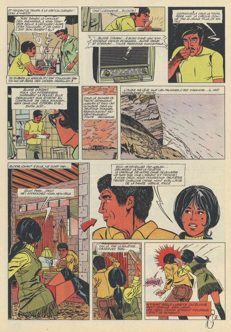 Les dessinateurs méconnus de Tintin, infos et interviews rares - Page 19 1970-218