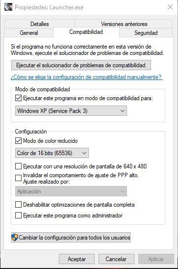 (SPANISH) Si tienes windows Windows 10 te aconsejo: Guia_210
