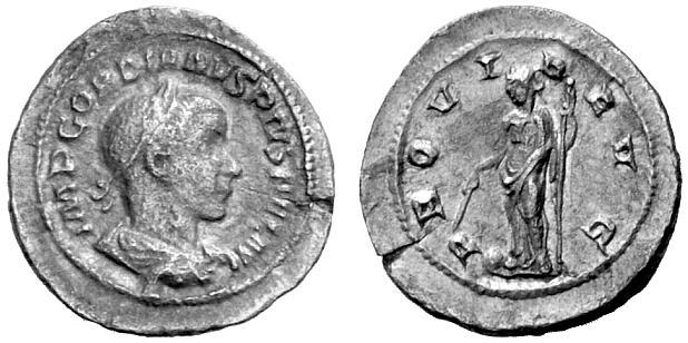 Quinario de Gordiano III 28892210