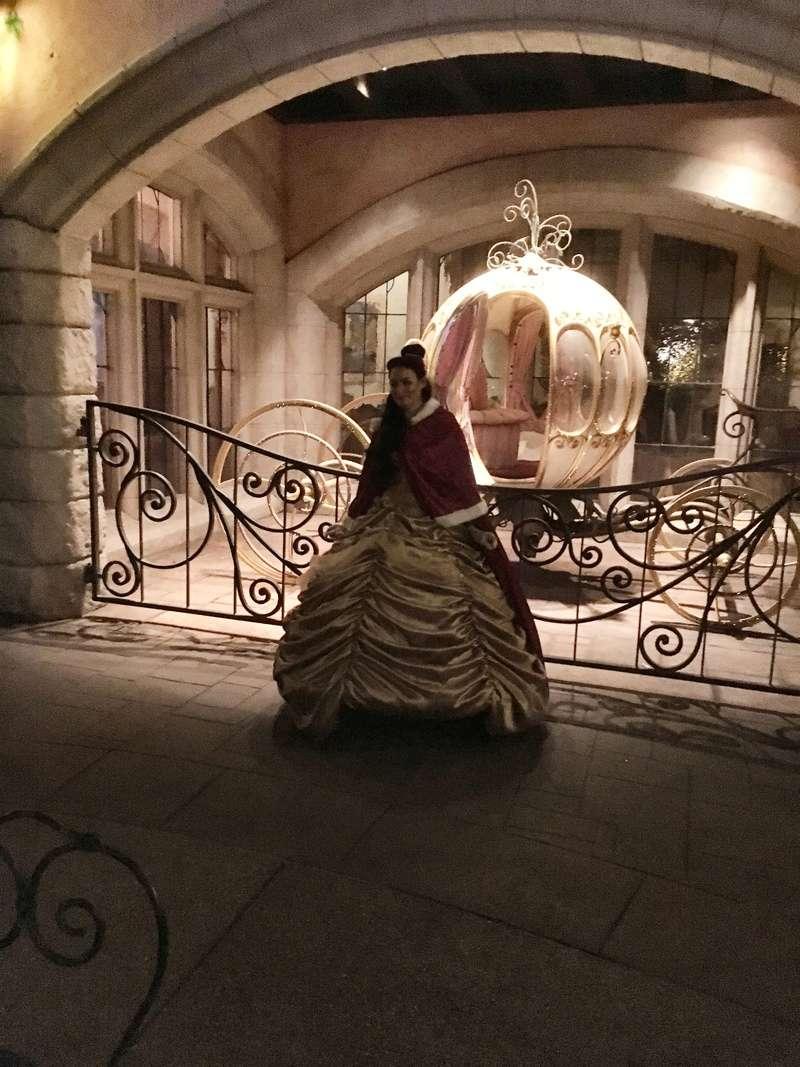 [Costumes] Robes de Princesses et tenues de Princes - Page 24 20171110