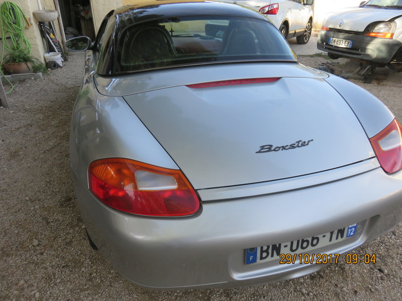 vends 986 2.5  Img_4838