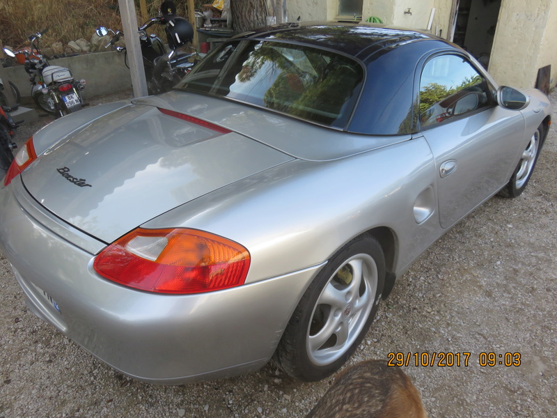 vends 986 2.5  Img_4839