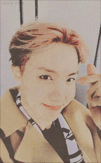 Jung Ho Seok (J-Hope). Jh710