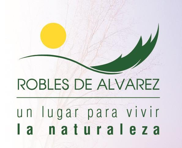 Comunidad Robles de Alvarez
