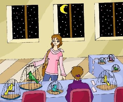 Рисунки Alice - Страница 2 03372b10
