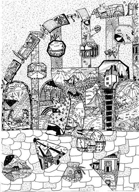 Рисунки Alice 3cf42310